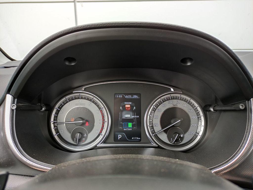 Content suzuki vitara 1.4 boosterjet hybrid 2021 test autozurnal 23