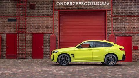 Thumb bmw x3 a x4 m facelift 2021 autozurnal 12