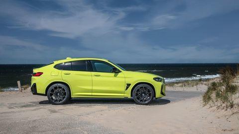 Thumb bmw x3 a x4 m facelift 2021 autozurnal 15