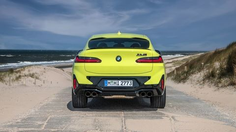 Thumb bmw x3 a x4 m facelift 2021 autozurnal 16