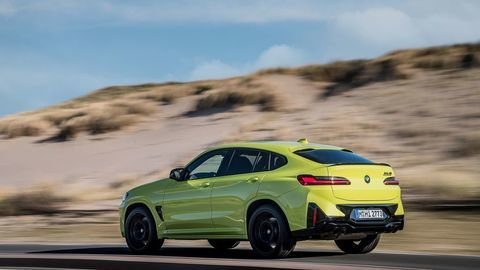 Thumb bmw x3 a x4 m facelift 2021 autozurnal 21