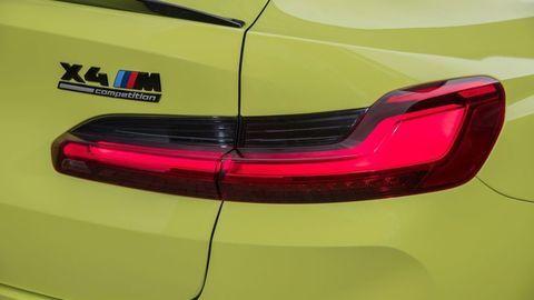 Thumb bmw x3 a x4 m facelift 2021 autozurnal 24