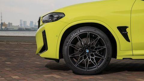 Thumb bmw x3 a x4 m facelift 2021 autozurnal 25