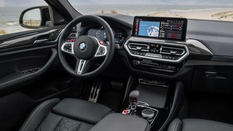 Thumb bmw x3 a x4 m facelift 2021 autozurnal 26