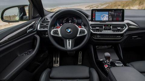 Thumb bmw x3 a x4 m facelift 2021 autozurnal 27