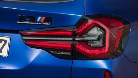 Thumb bmw x3 a x4 m facelift 2021 autozurnal 41