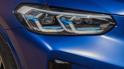 Thumb bmw x3 a x4 m facelift 2021 autozurnal 42