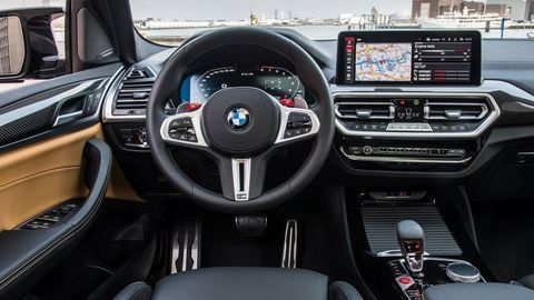 Thumb bmw x3 a x4 m facelift 2021 autozurnal 44