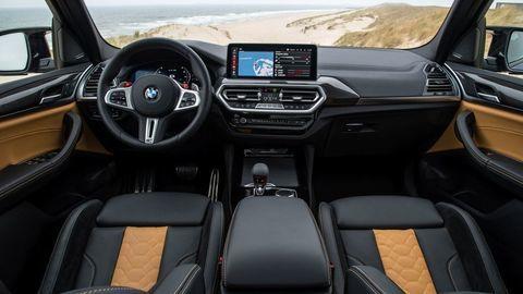 Thumb bmw x3 a x4 m facelift 2021 autozurnal 1