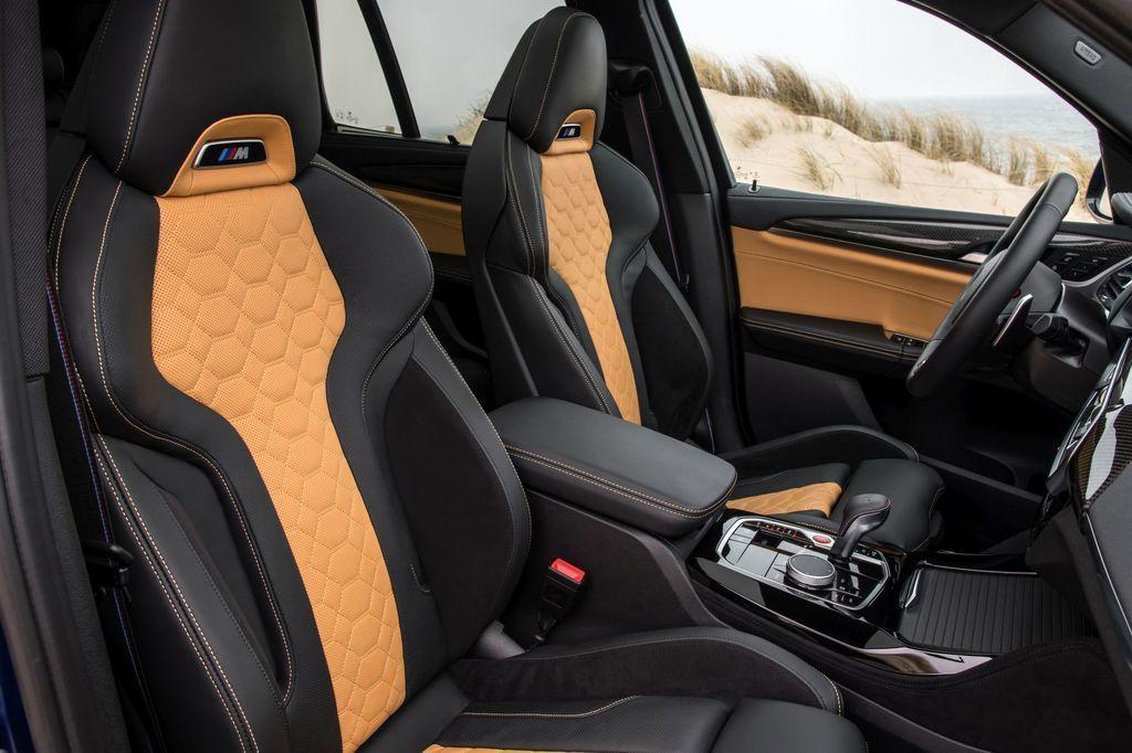 Content bmw x3 a x4 m facelift 2021 autozurnal 2