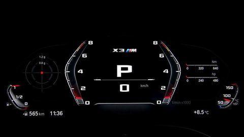 Thumb bmw x3 a x4 m facelift 2021 autozurnal 5