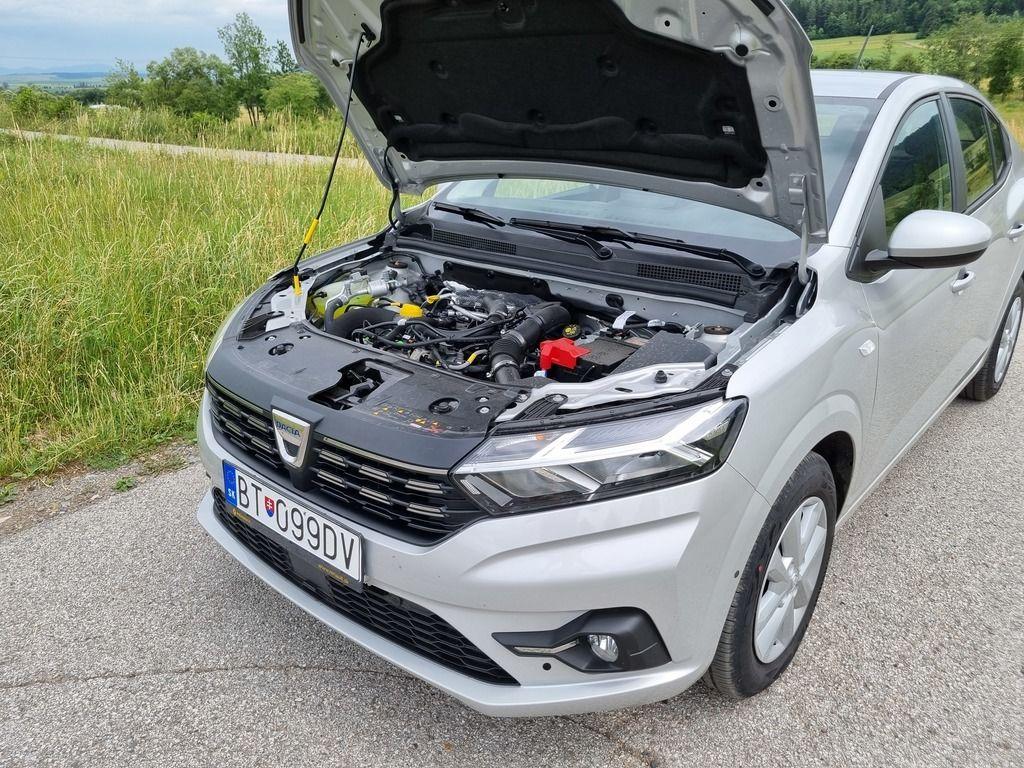 Content nova dacia logan lpg 2021 test autozurnal 24