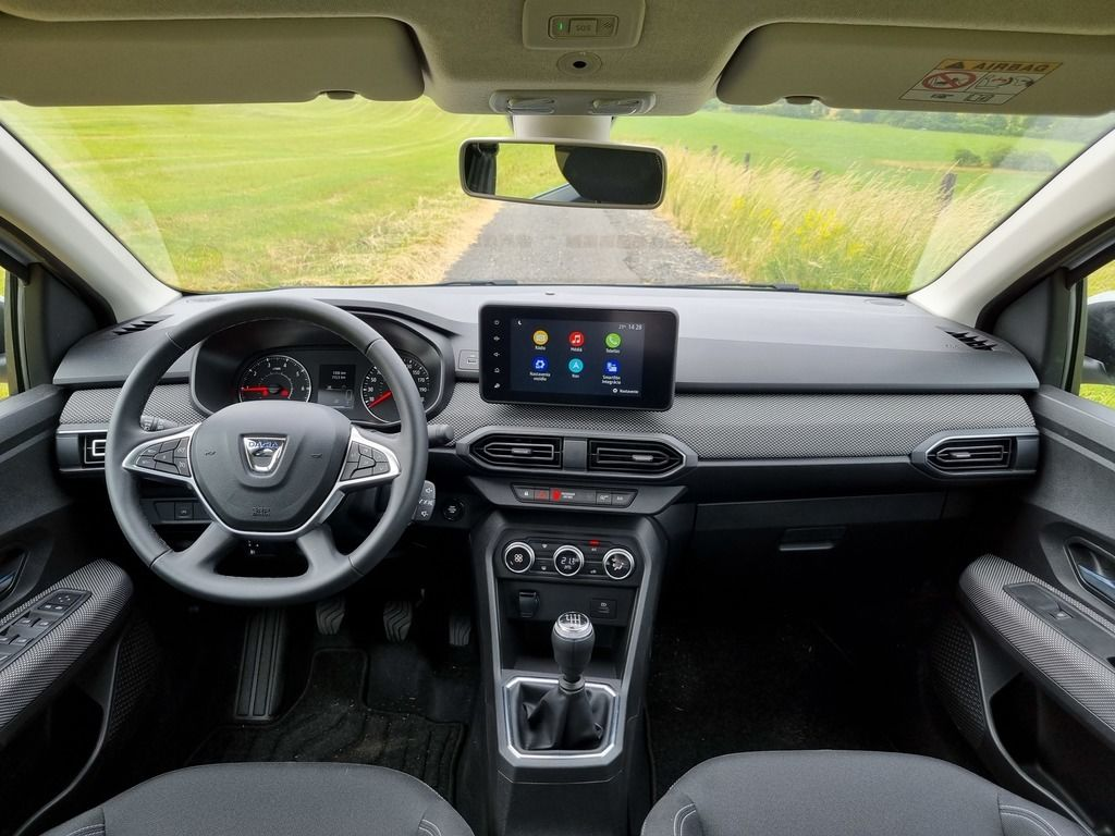 Content nova dacia logan lpg 2021 test autozurnal 13