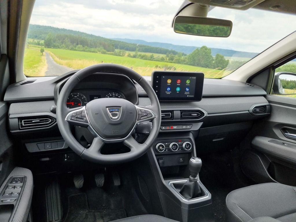 Content nova dacia logan lpg 2021 test autozurnal 14