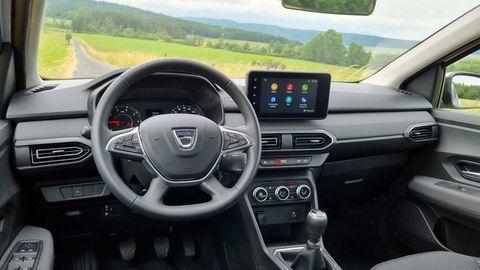 Thumb nova dacia logan lpg 2021 test autozurnal 14