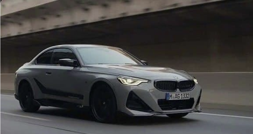 Content bmw 2 g42