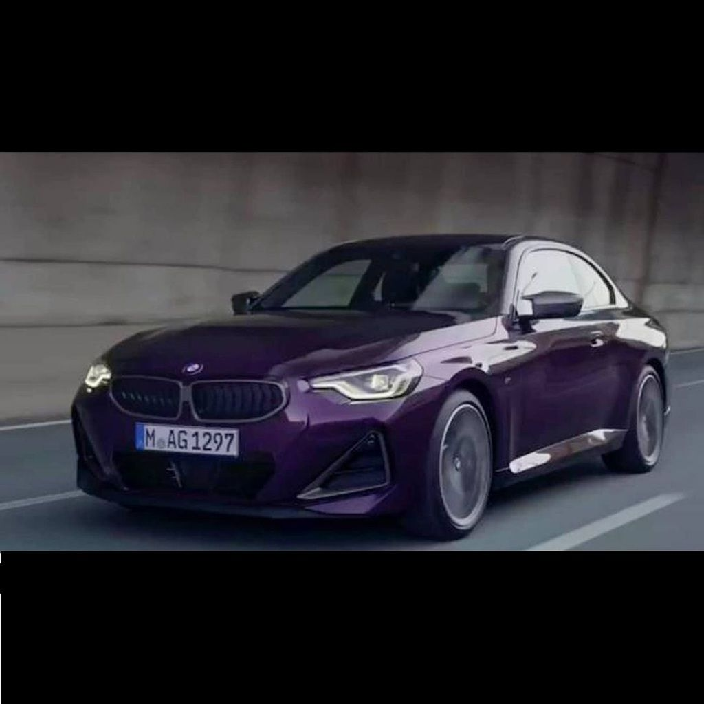 Content 2022 bmw 2 series coupe g42 leaks ahead of goodwood fos debut 164618 1