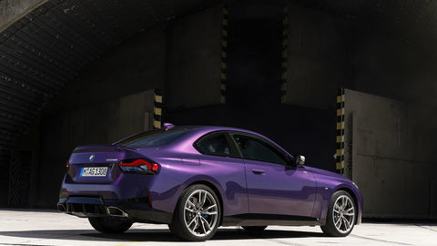 Thumb bmw 2 coupe g42 official autozurnal 20