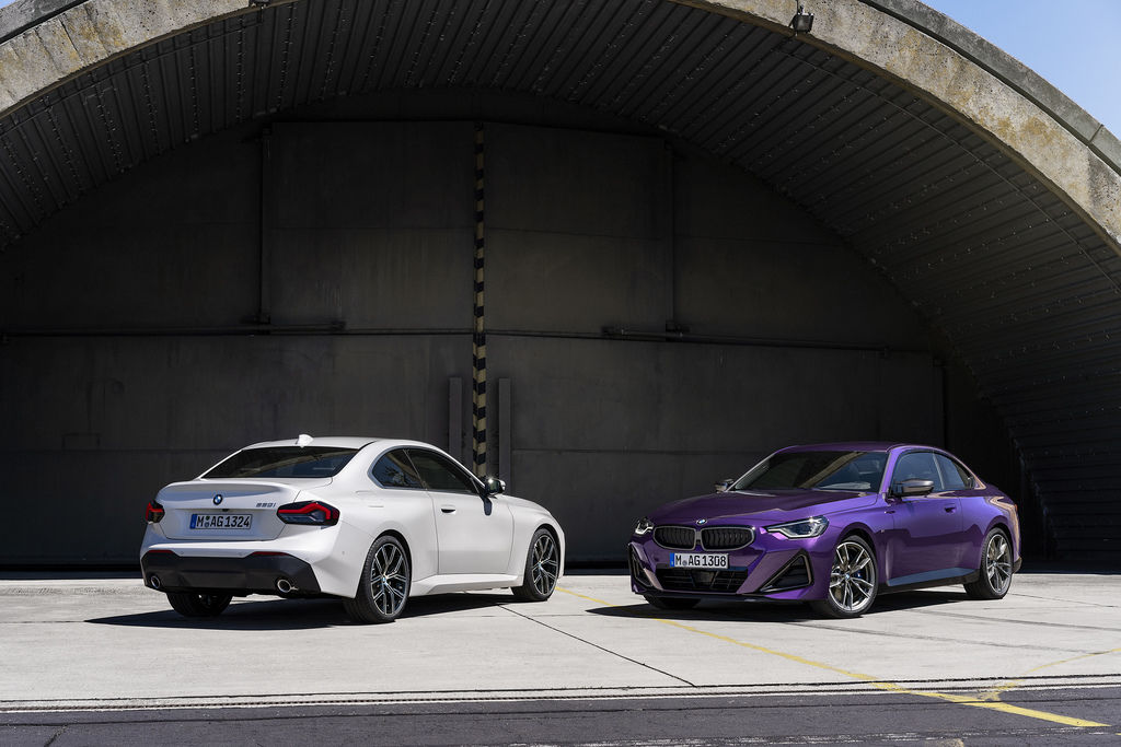 Content bmw 2 coupe g42 official autozurnal 1