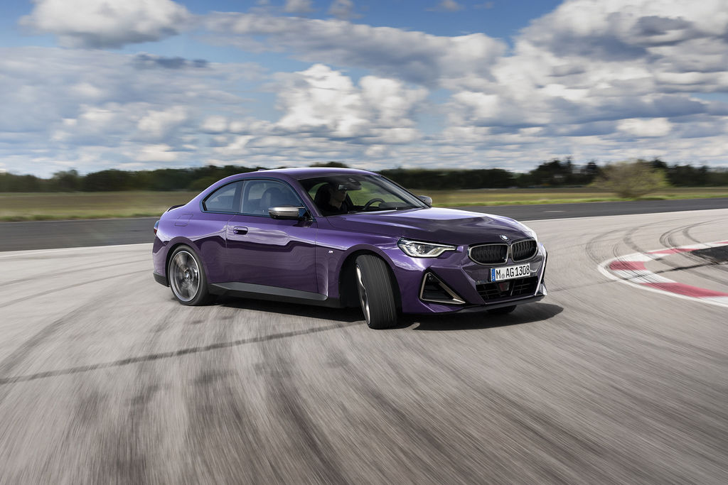 Content bmw 2 coupe g42 official autozurnal 21