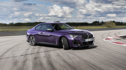 Thumb bmw 2 coupe g42 official autozurnal 21