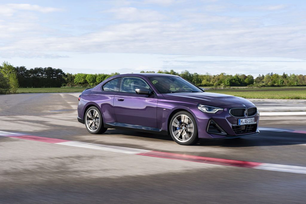 Content bmw 2 coupe g42 official autozurnal 23