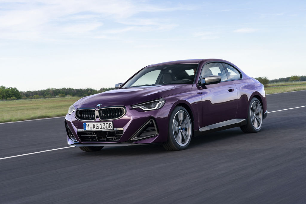 Content bmw 2 coupe g42 official autozurnal 22
