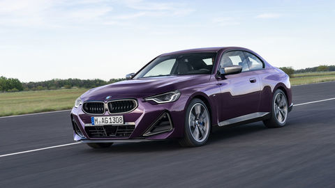 Thumb bmw 2 coupe g42 official autozurnal 22