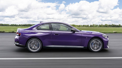 Thumb bmw 2 coupe g42 official autozurnal 26