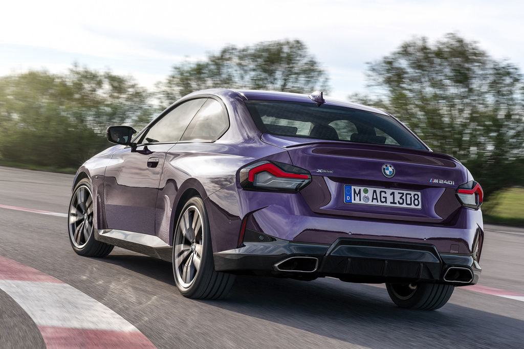 Content bmw 2 coupe g42 official autozurnal 24