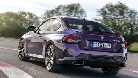Thumb bmw 2 coupe g42 official autozurnal 24