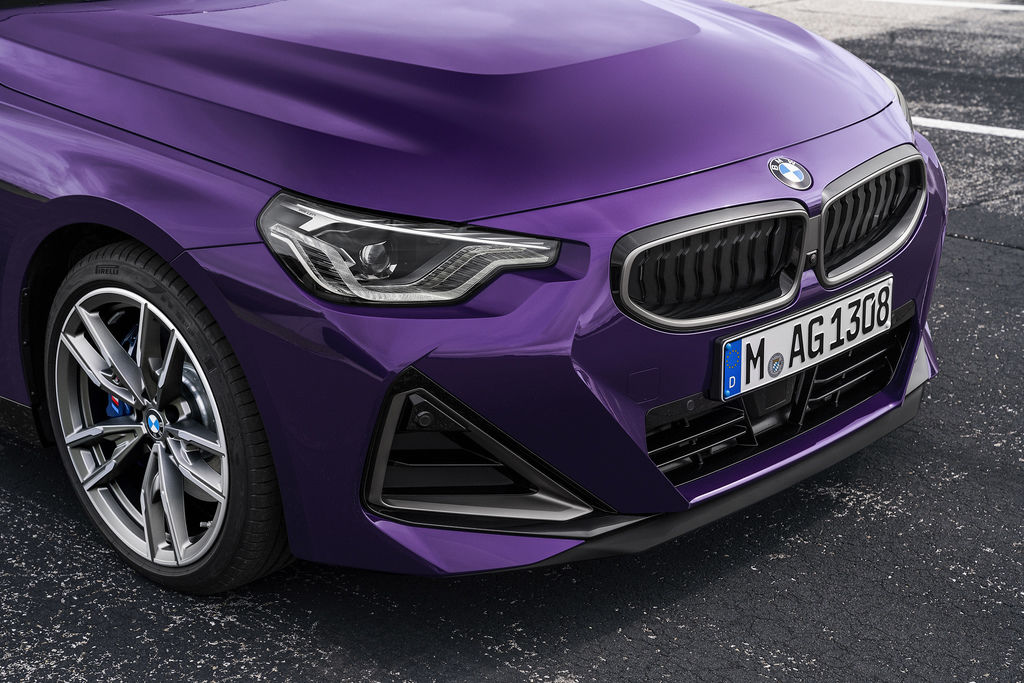 Content bmw 2 coupe g42 official autozurnal 28