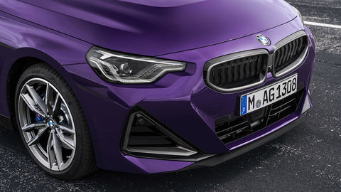 Thumb bmw 2 coupe g42 official autozurnal 28