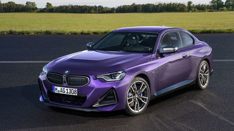 Thumb bmw 2 coupe g42 official autozurnal 31