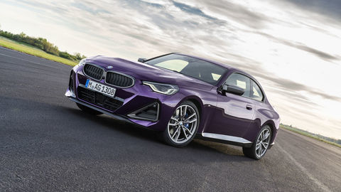 Thumb bmw 2 coupe g42 official autozurnal 32
