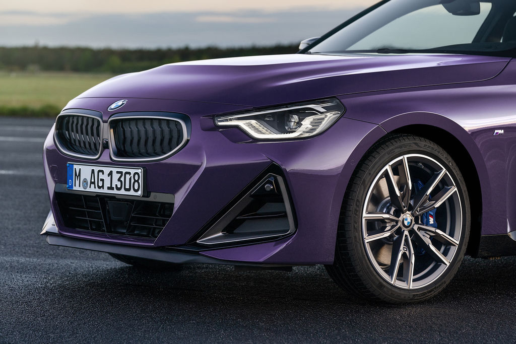 Content bmw 2 coupe g42 official autozurnal 34