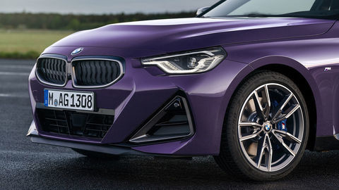 Thumb bmw 2 coupe g42 official autozurnal 34