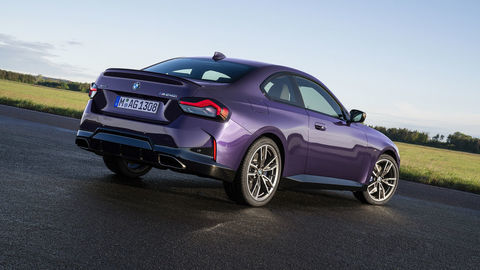 Thumb bmw 2 coupe g42 official autozurnal 36