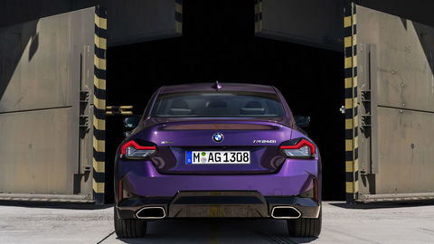 Thumb bmw 2 coupe g42 official autozurnal 38