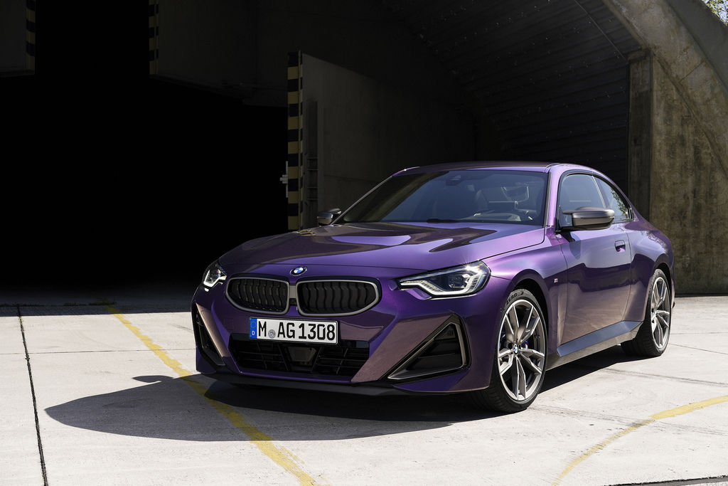 Content bmw 2 coupe g42 official autozurnal 39