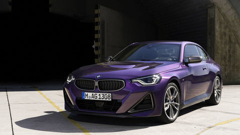 Thumb bmw 2 coupe g42 official autozurnal 39