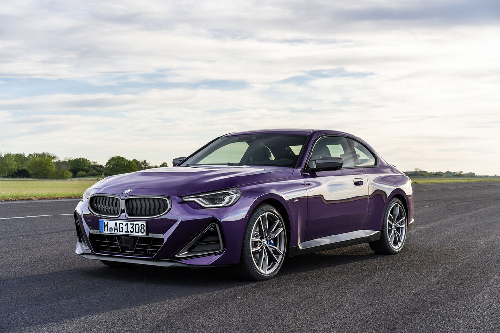 Content bmw 2 coupe g42 official autozurnal 40