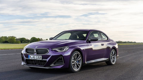 Thumb bmw 2 coupe g42 official autozurnal 40