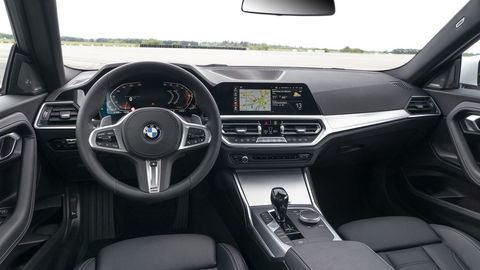 Thumb bmw 2 coupe g42 official autozurnal 41