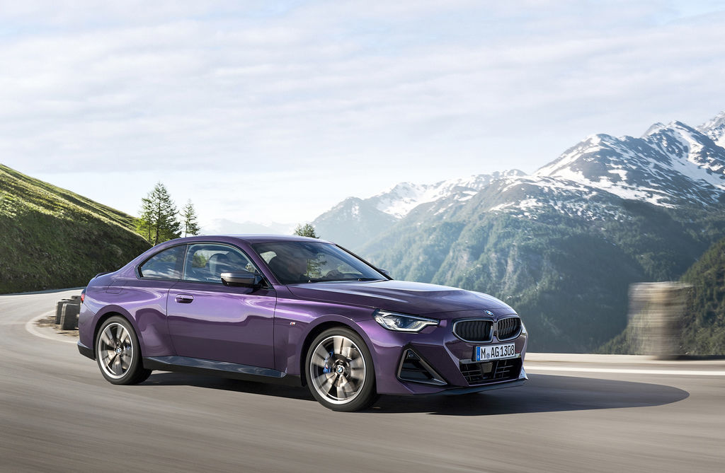 Content bmw 2 coupe g42 official autozurnal 48