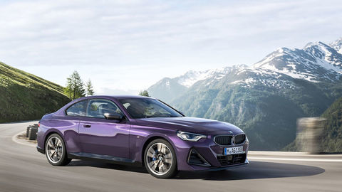 Thumb bmw 2 coupe g42 official autozurnal 48