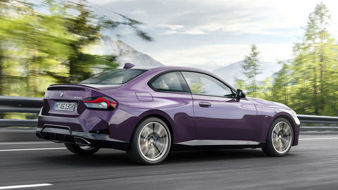 Thumb bmw 2 coupe g42 official autozurnal 49
