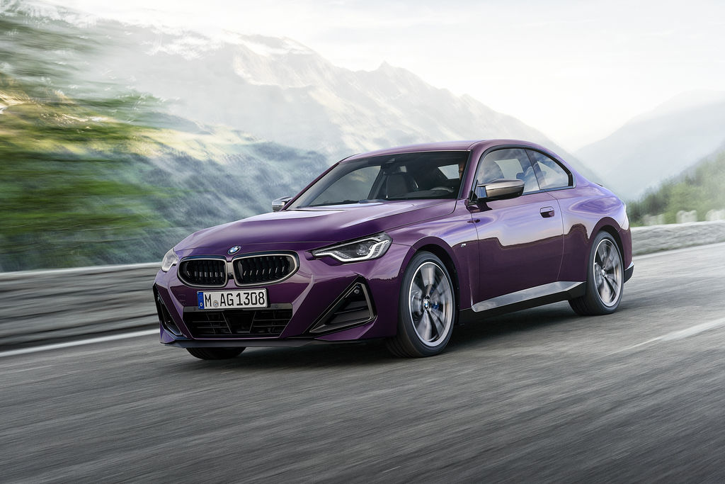 Content bmw 2 coupe g42 official autozurnal 47