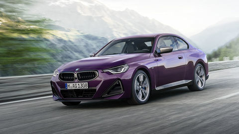 Thumb bmw 2 coupe g42 official autozurnal 47