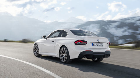 Thumb bmw 2 coupe g42 official autozurnal 50